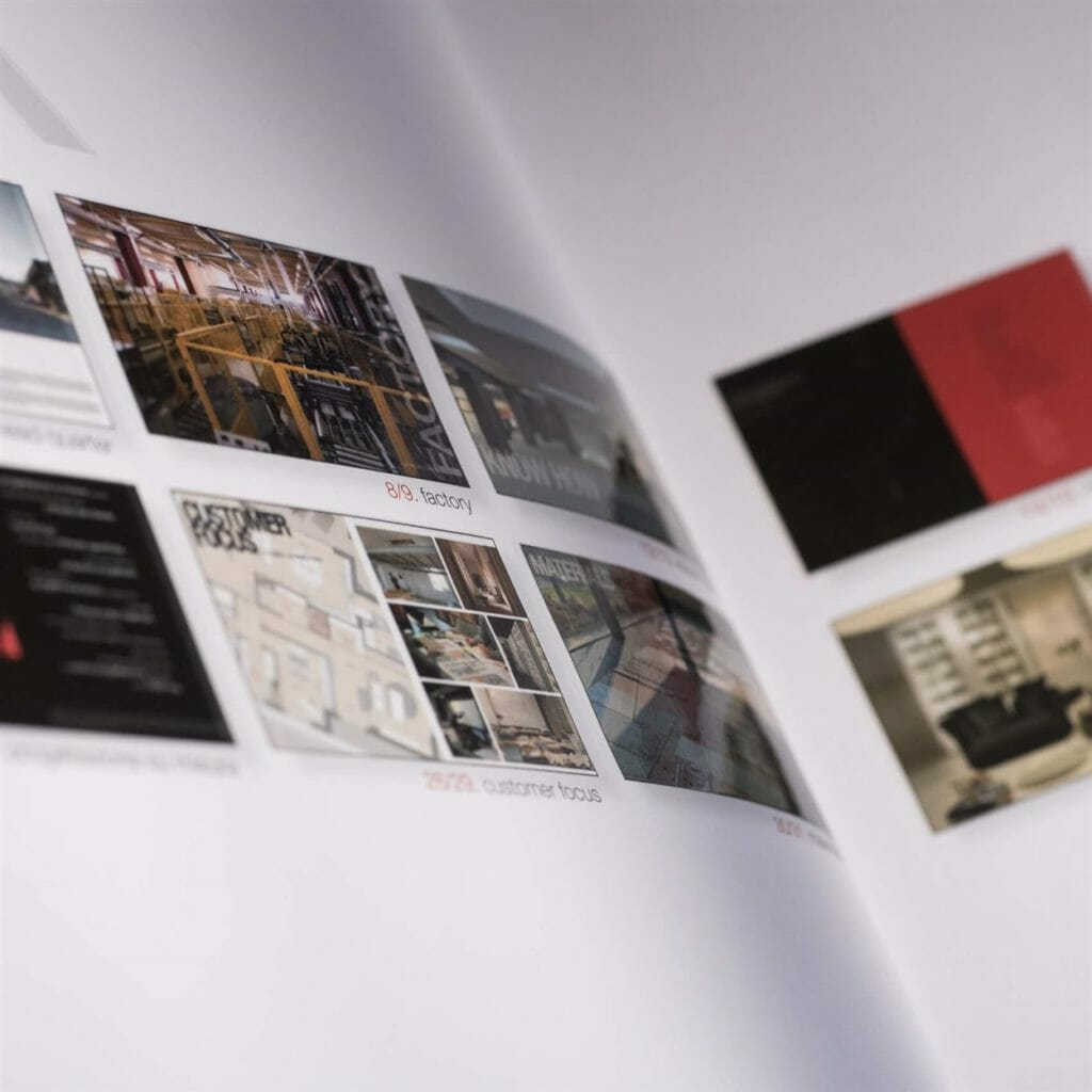 stampa offset cataloghi