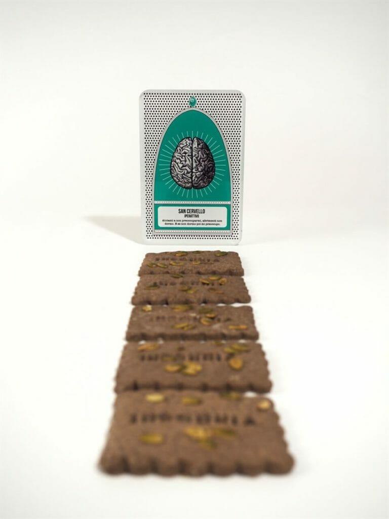 biscotti packaging