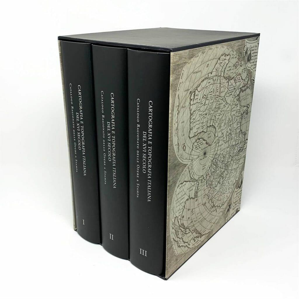 box volumi edizione limitata