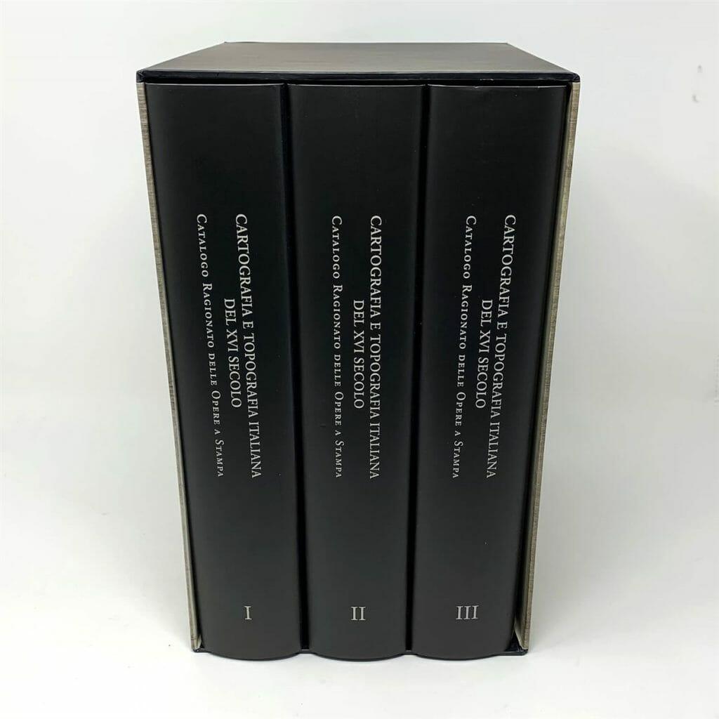 box volumi