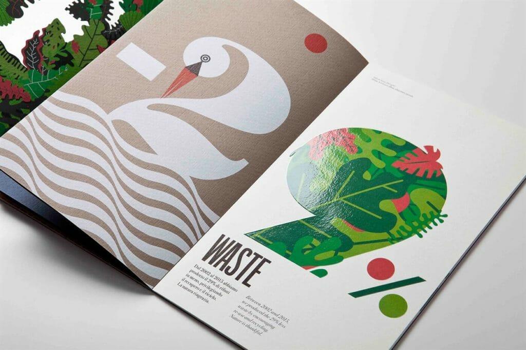 stampa serigrafica ecologica