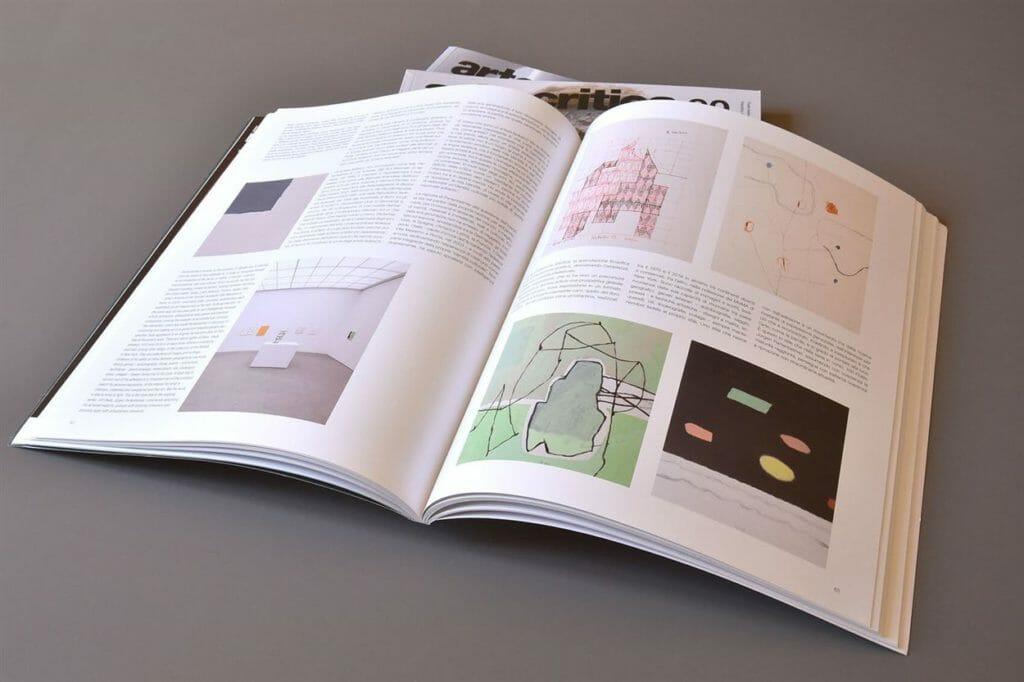 rivista arte