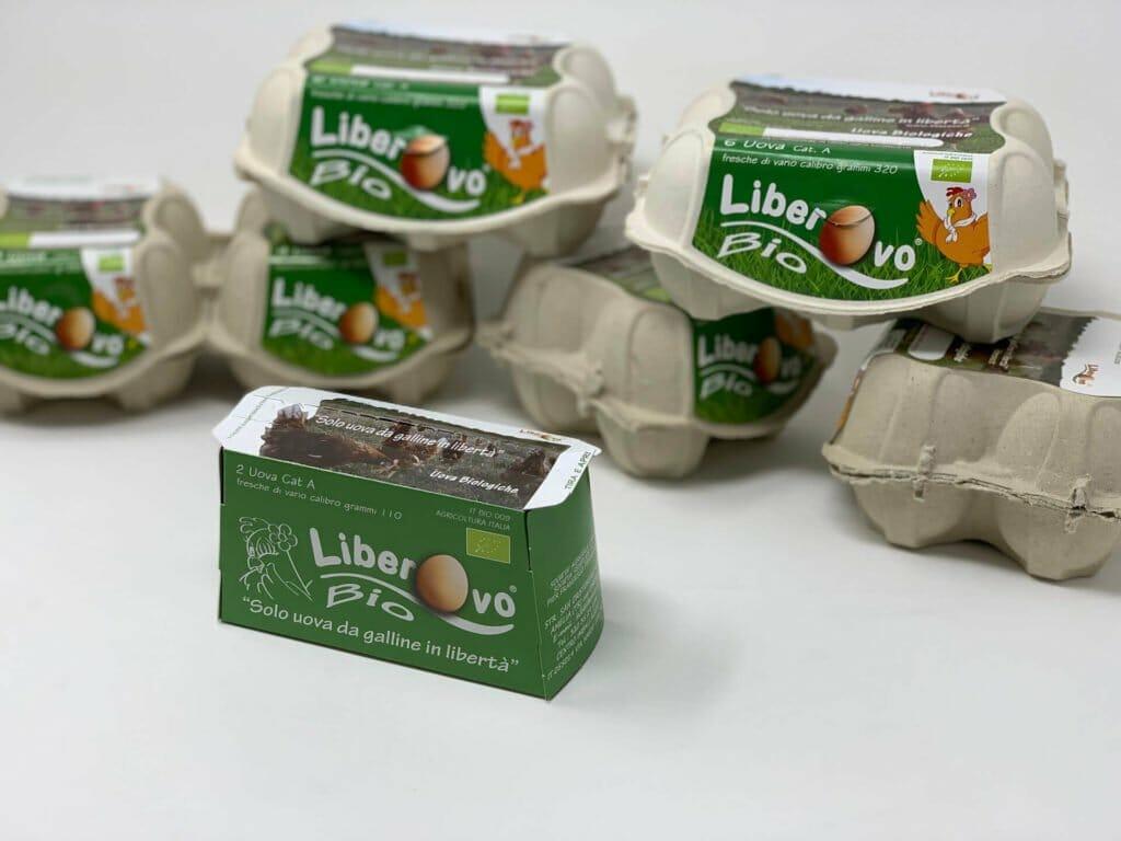 packaging liberovo