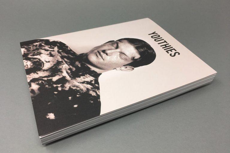 Youthies. La rivista biennale stampata solo su carta certificata FSC.