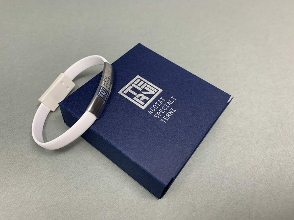 braccialetto personalizzato