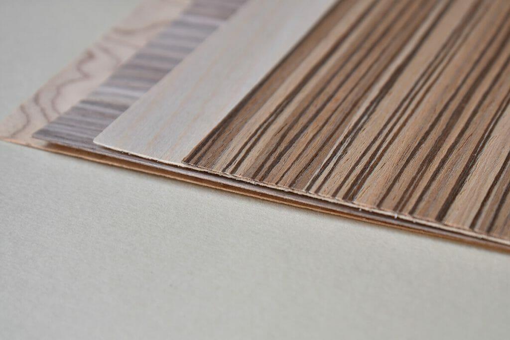 essenze legno packaging