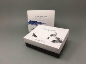packaging con fustellatura digitale