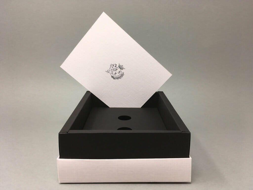 Packaging fustellato in digitale Banderari