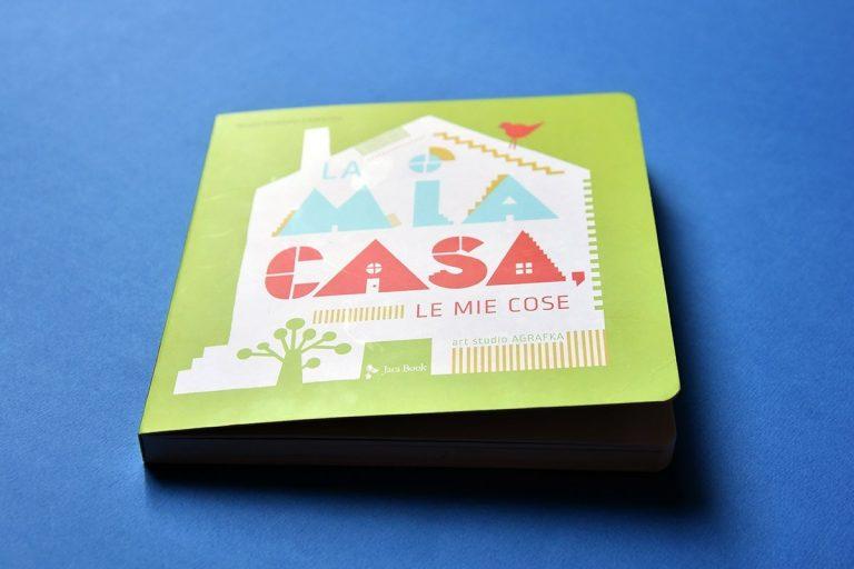 Il libro cartonato per bambini dei vincitori del Premio Andersen 2019