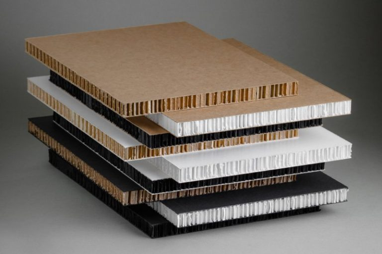 Il cartone. Tante tipologie per un materiale versatile e moderno.