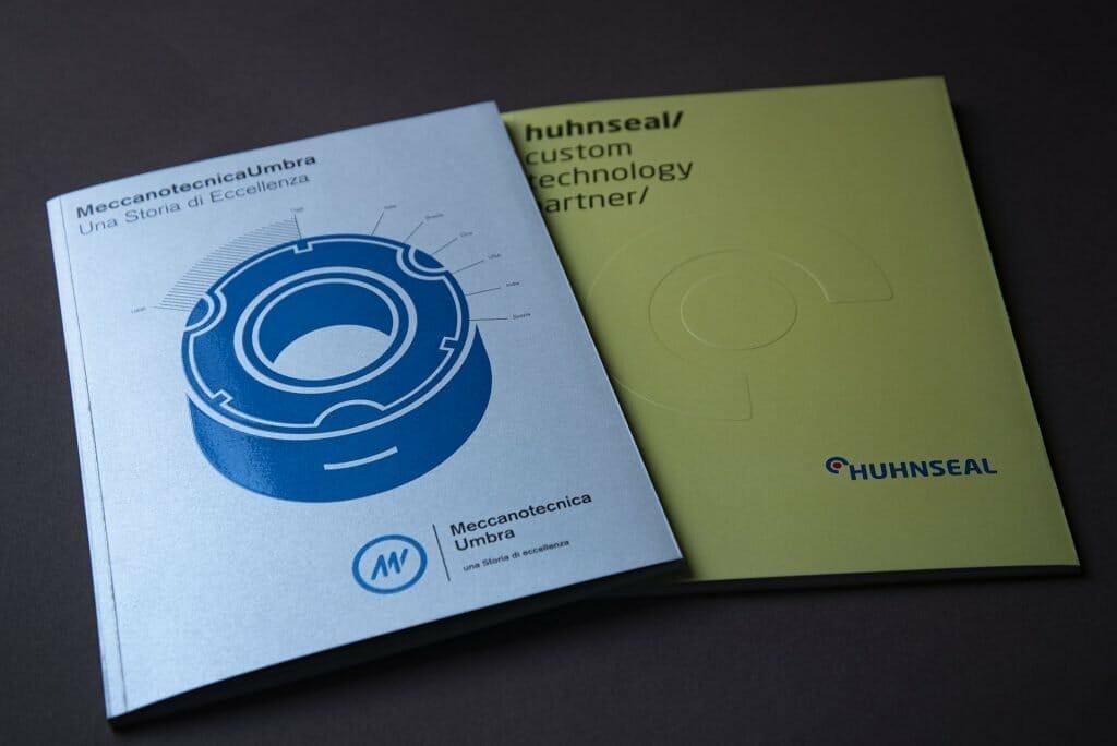 Il catalogo aziendale per il marketing della tua azienda