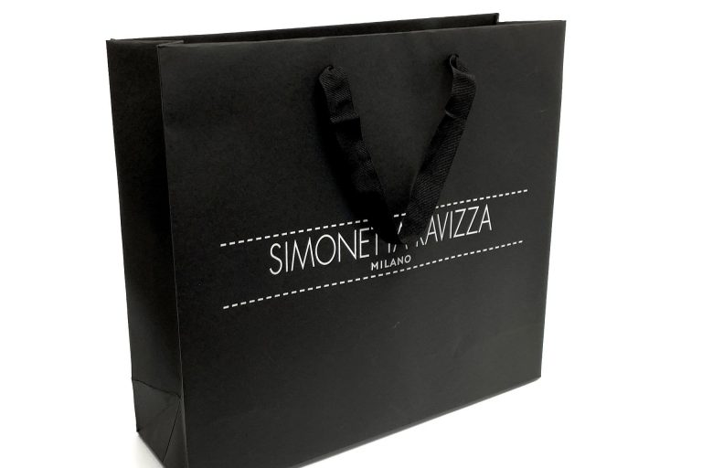 Le shopper bag personalizzate
