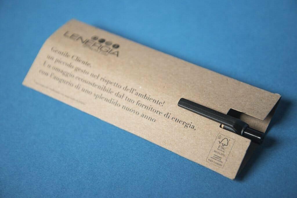 Gadget ecologici personalizzabili