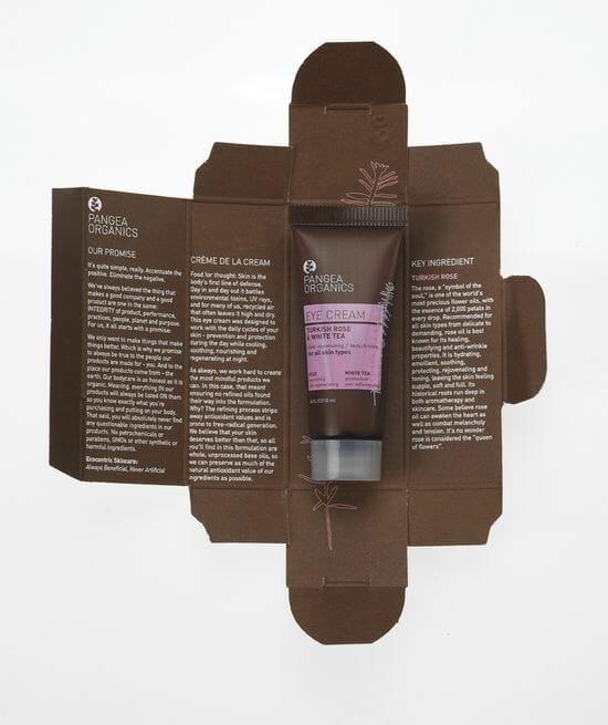 Packaging sostenibile