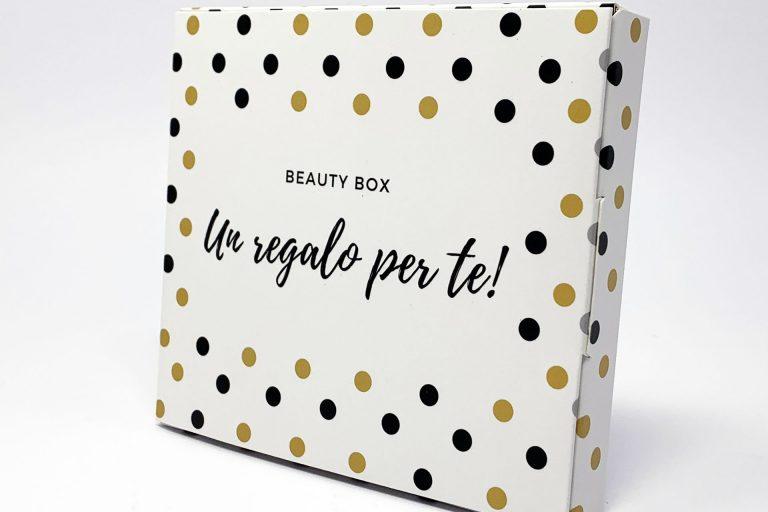 Scatole per buoni regalo o gift card