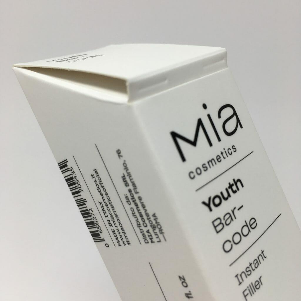 packaging per cosmetica