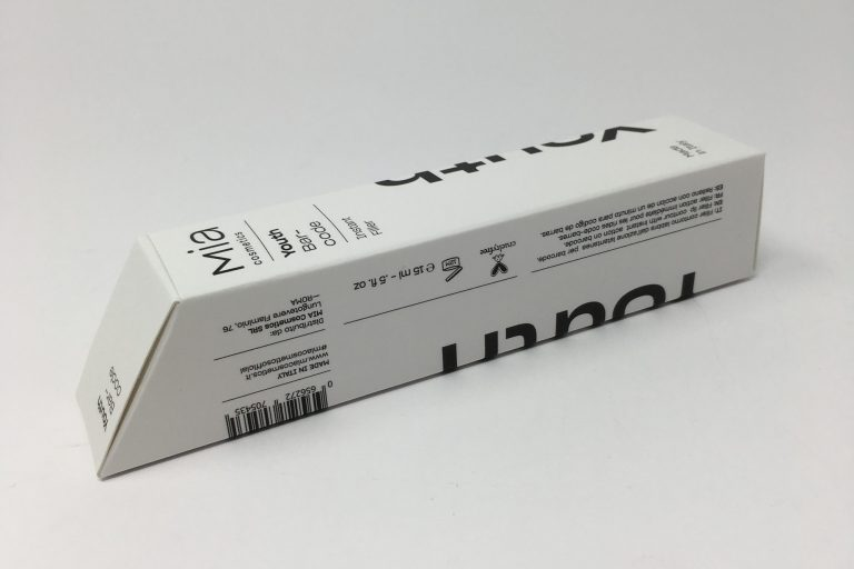 Packaging per cosmetica minimal. 4 consigli utili per creare un packaging di successo.