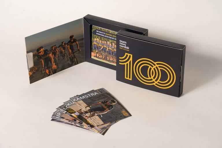 Scopri la box cartoline: comunica in modo efficace la tua azienda e preserva i tuoi ricordi più preziosi