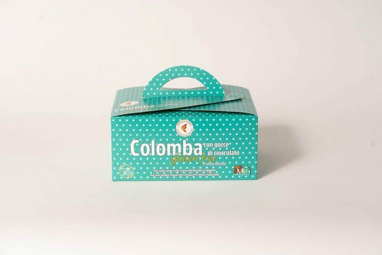 Packaging per colombe pasquali: personalizzato per ogni occasione